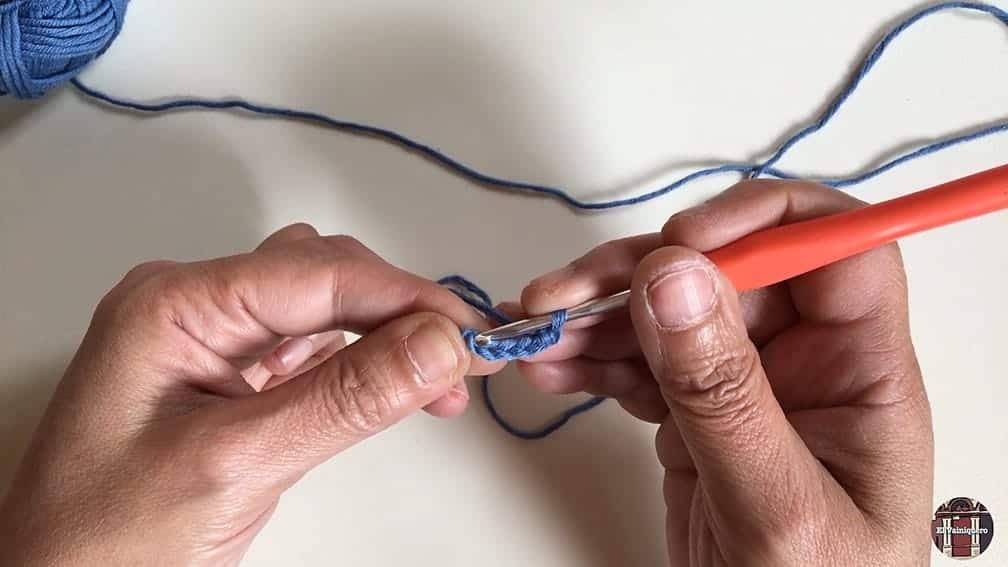Anilla de cadenetas
